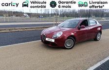 Alfa Romeo Giulietta 1.6 JTDm 105 ch S&S 2012 occasion Parmain 95620