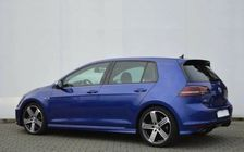Golf 2.0 R sport TSI injection 2014 occasion 12000 Rodez
