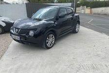Nissan Juke 1.6 - 117 - bv cvt 5pl 2012 occasion Claye-Souilly 77410
