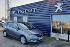 Opel Zafira 1.6L CDTI 134 cv BLUEINJECTION ELITE 2016 occasion Châtillon-Coligny 45230