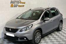 Peugeot 2008 2017 - Gris - 1.6 BlueHDi 100 cv Active Business 9990 51420 Cernay-lès-Reims