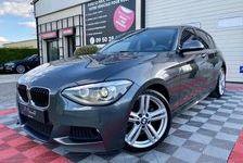 BMW Série 1 (F20) 120d BVA 184ch M sport 2013 occasion Saint-Denis-en-Val 45560