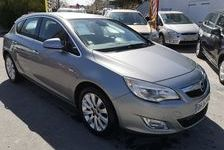 Astra IV 1.7 CDTI 130 COSMO PACK REPRISE POSS 2011 occasion 86130 Saint Georges les Baillargeaux