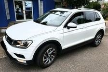 Volkswagen Tiguan 2.0 TDI 150Ch édition 2018 occasion Rodez 12000