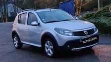 Sandero 1.5 dci - 90chx e5 diesel 2011 occasion 78270 Bennecourt