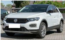 Volkswagen T-ROC DSG TDIs 2019 occasion Rodez 12000
