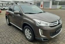 C4 Aircross Aircross Exclusive 2012 occasion 12000 Rodez