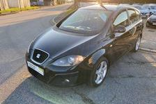 Seat Altea (2) XL 1.6 TDI 105 FAP CR TECHSIDE 2010 occasion Coignières 78310