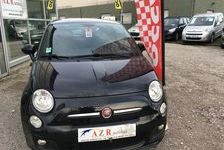 500 1.2  AZRautokaz rue de Judée Calais 2014 occasion 62100 Calais