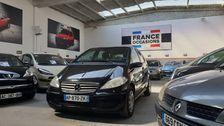 Mercedes Classe A 2006 - Noir Métallisé - 180 CDI 109cv Classic BVM6 5p.1 3490 95310 Saint-Ouen-l'Aumône