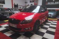 Skoda Fabia 1.2 TSI 85cv Monte Carlo 5p 2014 occasion Éragny 95610