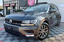 Volkswagen Tiguan 2.0 TDI 115 CONFORTLINE CAM TO 2016 occasion Saint-Denis-en-Val 45560