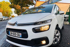 Grand C4 Picasso II 1.6 EXCLUSIF 7PL 4XCB 2017 occasion 78800 Houilles