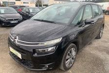 Citroën Grand C4 Picasso BlueHDI 120 Business EAT6 2016 occasion Fleury-les-Aubrais 45400