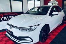 Volkswagen Golf 2.0 tdi scr - 115 2020 occasion Blois 41000