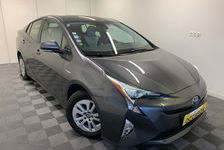 Toyota Prius 1.8 122h Dynamic 2016 occasion Meaux 77100