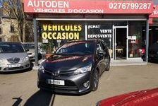 Toyota Verso 126 D-4D FAP STYLE 7PL 2013 109987KMS 2013 occasion Gisors 27140