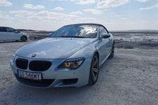 BMW M6 I E64 V10 507 ch 2009 occasion Bouhet 17540