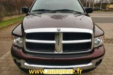 Dodge RAM 4.7 V8 240cv homologué 2004 occasion Rodez 12000