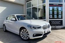 BMW Série 1 116D 115ch Urban Chic BVA 2015 occasion Saintes 17100