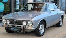 GTV 2000 VELOCE COUPE BERTONE 130 cv 1974 occasion 34170 Castelnau-le-Lez
