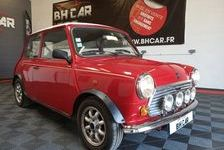 Mini Cooper 1000,RED FLAME, 88000KMS. 1989 occasion Dompierre-sur-Mer 17139