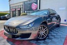 Maserati Ghibli Q4 3.0 V6 350 CV TOIT + OPTIONS B 2017 occasion Saint-Denis-en-Val 45560