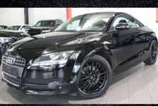 TT 2.0 TFSI Coupe 2007 occasion 12000 Rodez