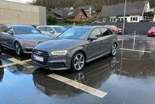 A3 2.0TDI 150Ch DSG SPORTBACK S-LINE arrivage 2019 occasion 12000 Rodez