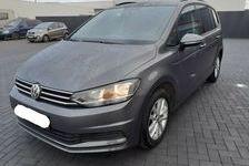 Volkswagen Touran Comfortline 1.4L 150CH 2018 occasion Rodez 12000