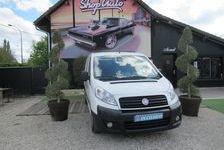 Fiat Scudo 1.0 - ch1 1.6 multijet dpf - 90 2012 occasion Galluis 78490