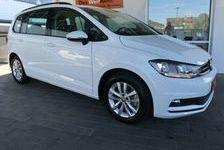 Volkswagen Touran 1.6 tdi 115Ch boite dsg 2018 occasion Rodez 12000