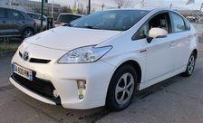 Toyota Prius 136H BUSINESS HYBRIDE 2013 occasion Massy 91300