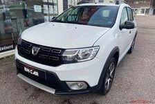 Dacia Sandero S&S 1.5L Phase 2 90cv 2018 occasion Golbey 88190