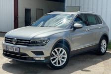 Volkswagen Tiguan 2.0 TDI 150CV 4 motion 2016 occasion Saint Denis en Val 45560
