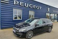 Peugeot 308 SW 1.6 BLUEHDI 120 S&S STYLE EAT6 2015 occasion Châtillon-Coligny 45230
