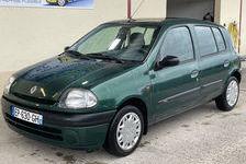 Renault Clio 1.2 RTA VERTE (1 1998 occasion Écuelles 77250