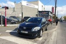 Toyota Auris 1.4 90 D-4D 2012 occasion Bezons 95870