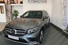 Mercedes Classe GLC 250d 4MATIC Finition SPORTLINE 2019 occasion La Rochelle 17000