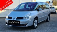 Renault Espace grand 4 2l0 dci - 130chx gps clim 2008 occasion Vernon 27200