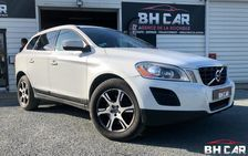 Volvo XC60 D5- 215ch - geartronic - 182 400km 2011 occasion Dompierre-sur-Mer 17139