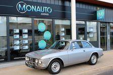 Alfa Romeo GTV 2000 VELOCE COUPE BERTONE 130 cv 1974 occasion Castelnau-le-Lez 34170