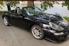Porsche Boxster 2005 - Noir - 2.7i - 228 24890 44500 La Baule-Escoublac