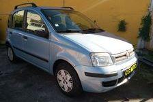 Fiat Panda 1,2 8v 60 émotion 2010 occasion antibes 06600