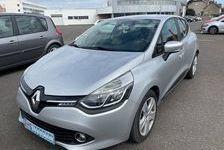 Renault Clio 2014 - Gris Métallisé - IV 1.5 DCI 75 CHV 113000KM 7490 45300 Pithiviers