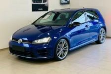 Volkswagen Golf VII Lim. R 4Motion DSG 2014 occasion Rodez 12000