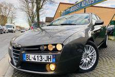 Alfa Romeo 159 2.0 JTDM- 170CV - 4XCB POSSIIBLE 2011 occasion Houilles 78800