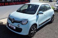 Renault Twingo 1.0 sce - 70 s&s 2014 occasion Saint-Paul-lès-Dax 40990