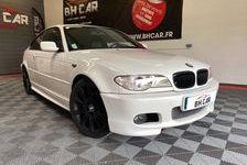 BMW Série 3 320 cd PACK M 2004 occasion Dompierre-sur-Mer 17139