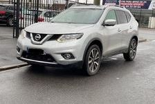Nissan X-Trail 1.6 DCI 130ch CONNECT EDITION 7PL 2016 occasion Athis-Mons 91200
